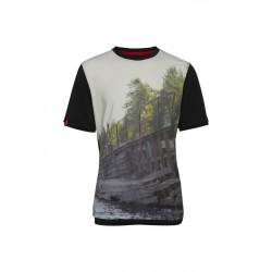 T-shirt REIMA ENO 526144