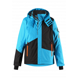 Kurtka narciarska Reima młodzieżowa ReimaTec Taganay 531363 kolor 7470