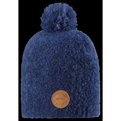 Wełniana czapka Reima Engvik 528605 kolor 6790