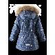 Kurtka płaszcz Reima Silda ReimaTec 521574 kolor 6988