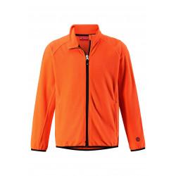 Polar Reima bluza polarowa 536305 kolor 2750