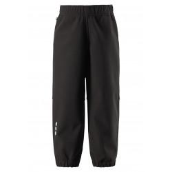 Spodnie softshell Reima Oikotie 522235 kolor 9990