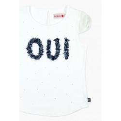 Boboli T-shirt 3-8 lat dla dziewczynki