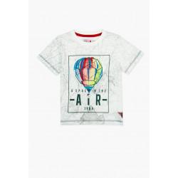 Boboli T-shirt dla chłopca 3-8 lat